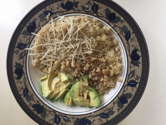 2 Best Lunch Recipes forDancers